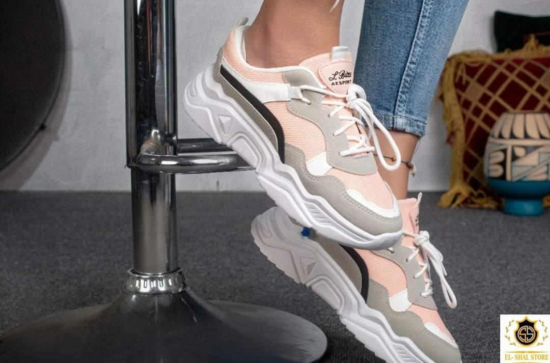 007 - 008 women shoes