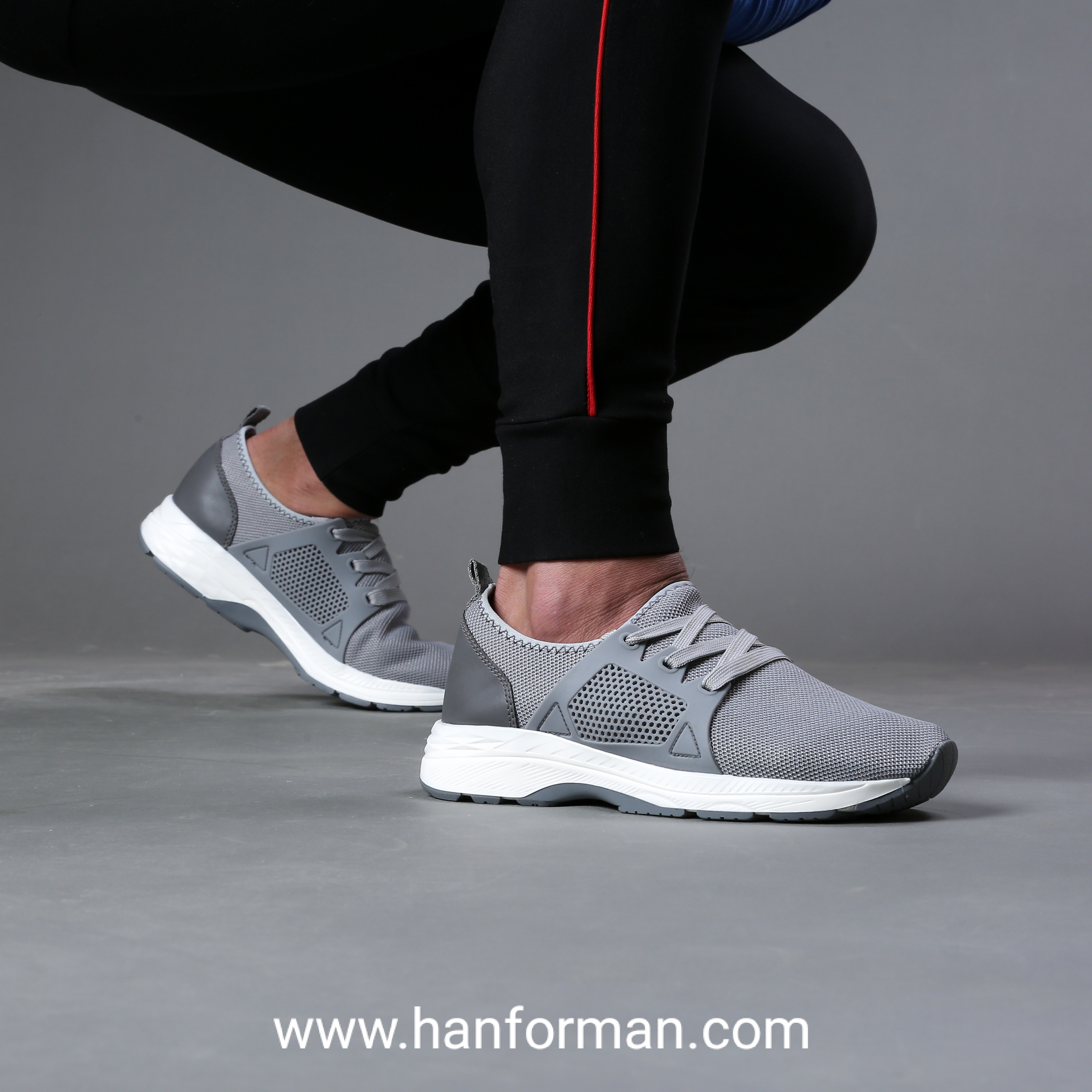 HAN4500 Athletic Shoes