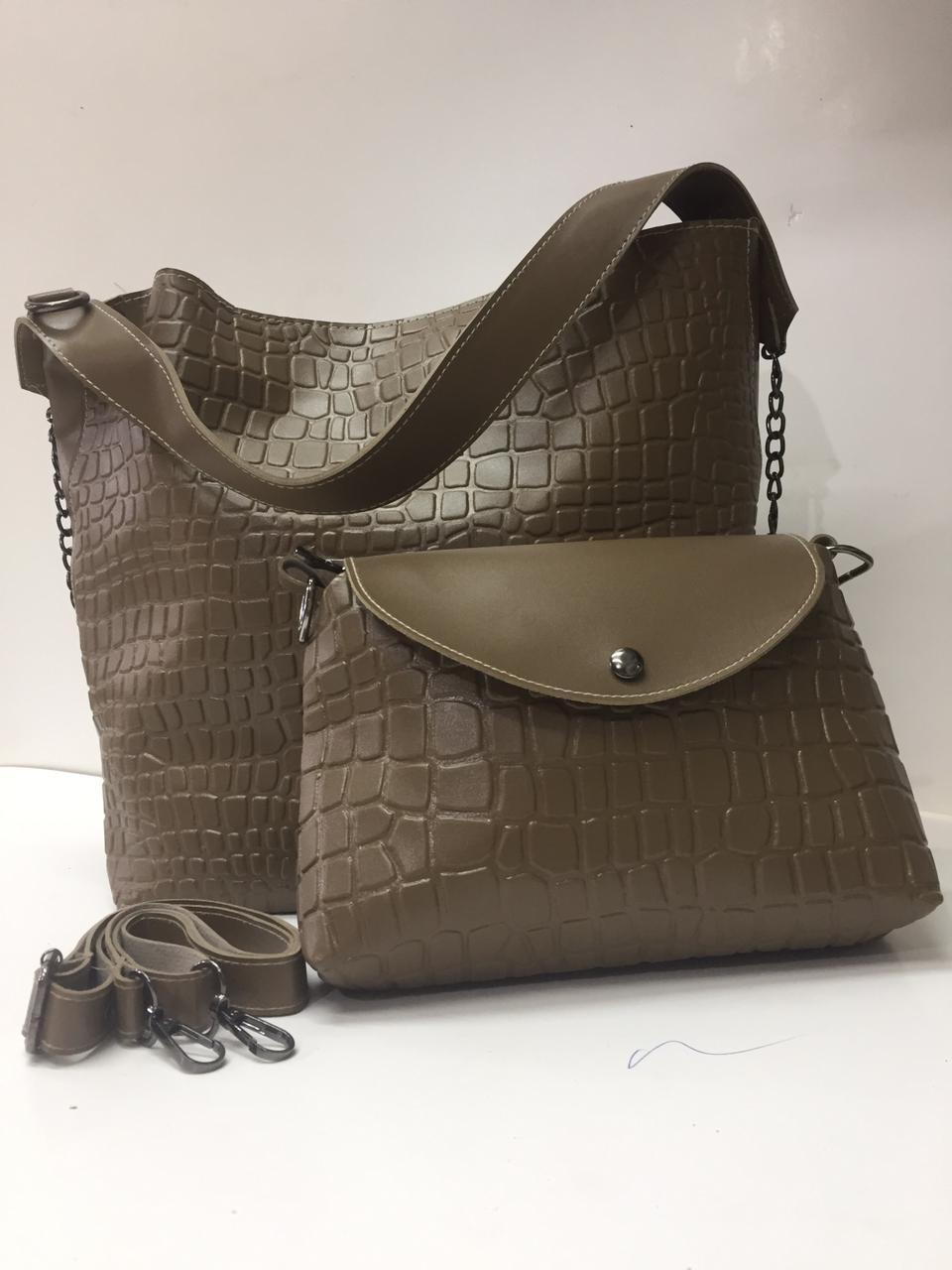 Cucci bag 2X1