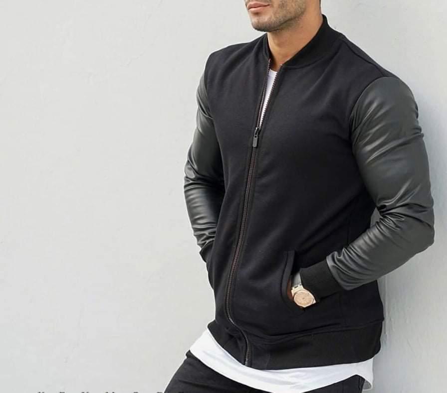 Sweatshirt Fashion Look