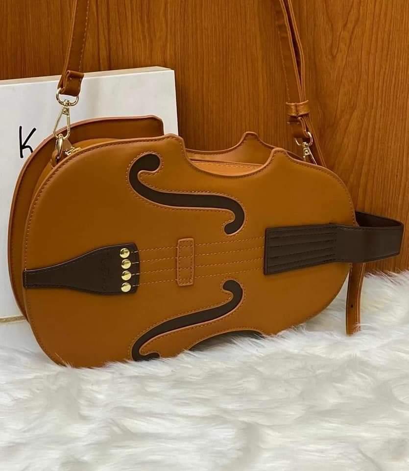 piano women bag