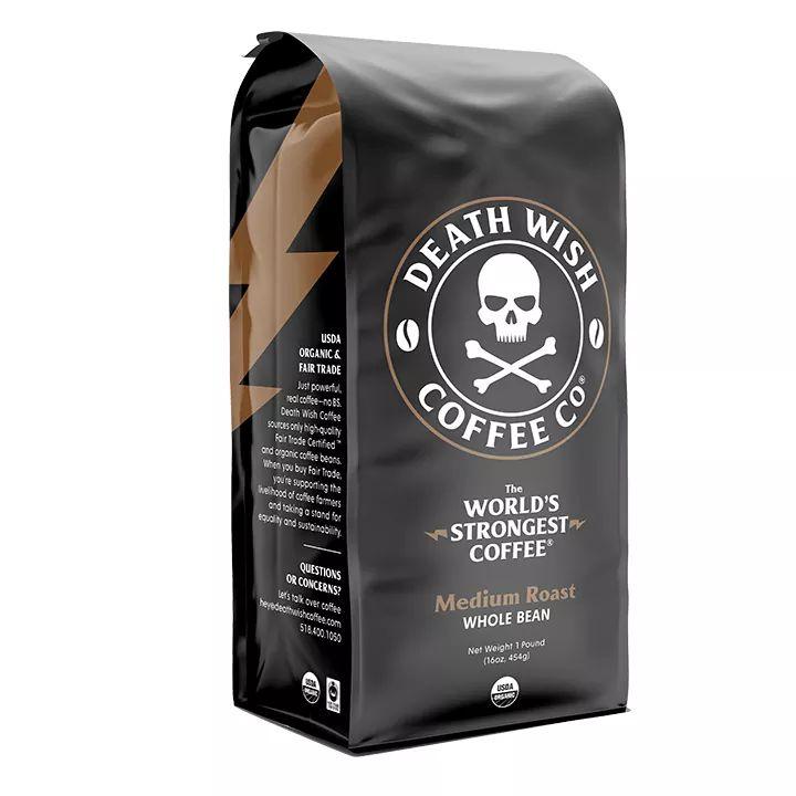 death wish coffee 250 gm